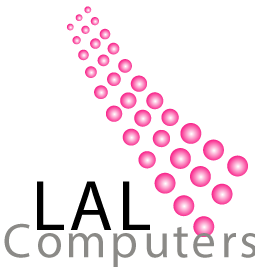 Logo LAL Computers